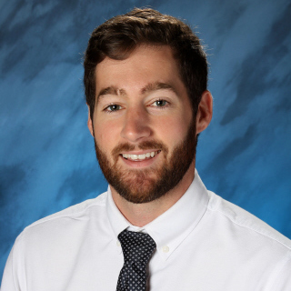 Nate Ford '08 Named New Boys Tennis Head Coach