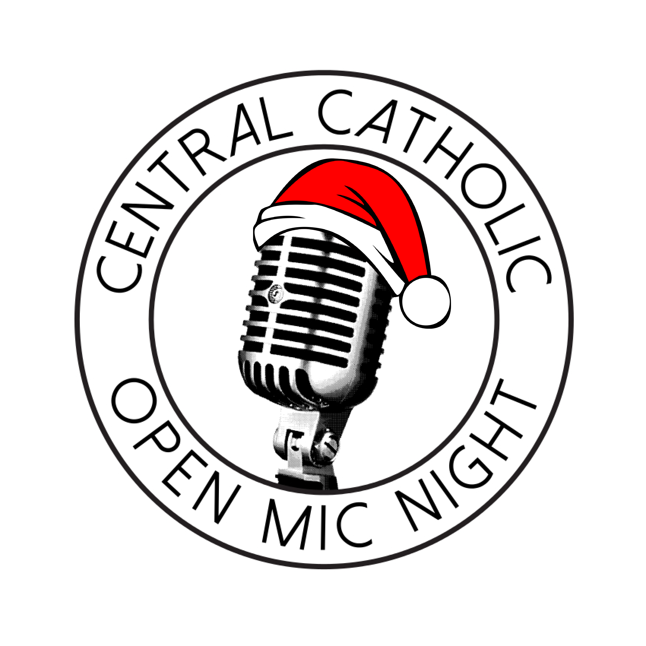 Open Mic Night: Christmas Edition