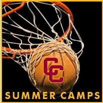 Boys' Basketball Summer Camps
