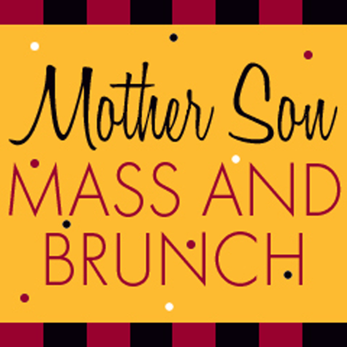 Mother Son Brunch