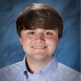 Senior Performs in All-Northwest Honor Choir
