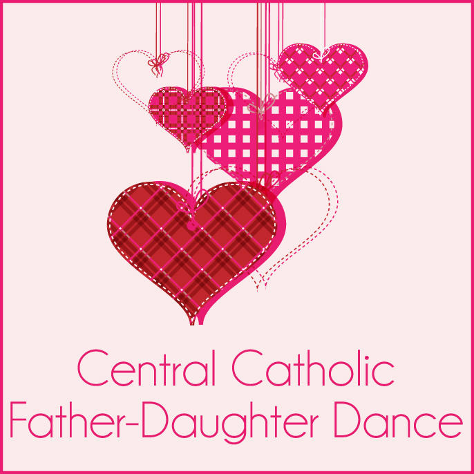Register for Father-Daughter Night