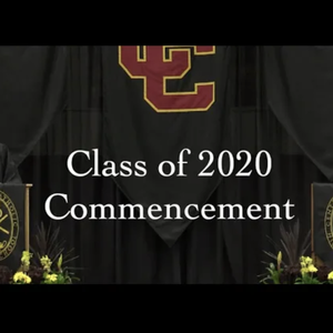 Class of 2020 Graduation Ceremony